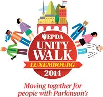 EPDA Unity Walk 2014